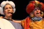 Kindermusical: Tosender Applaus belohnte Kinder